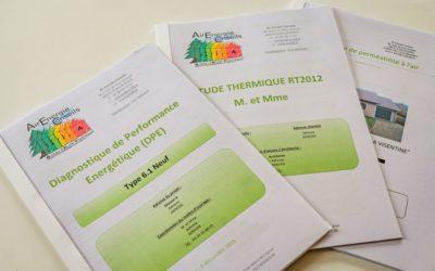 Préparez votre audit énergétique à Saint-Dié